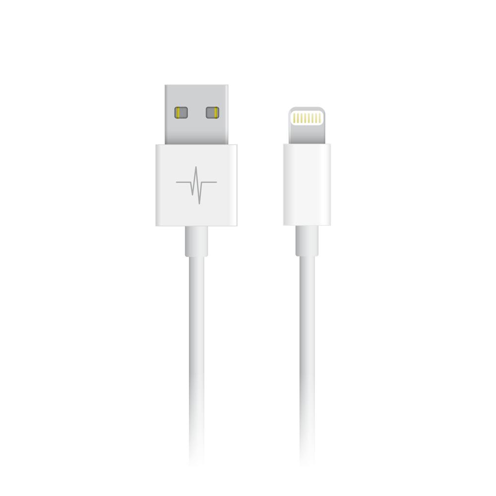 Câble Data - Lightning - 1M