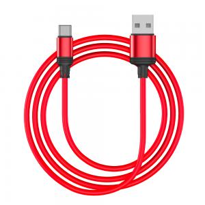 Câble de Charge Résistant 2.4A