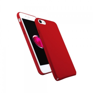 Cover  Rubber Oil pour iPhone 7/8 Wave Concept