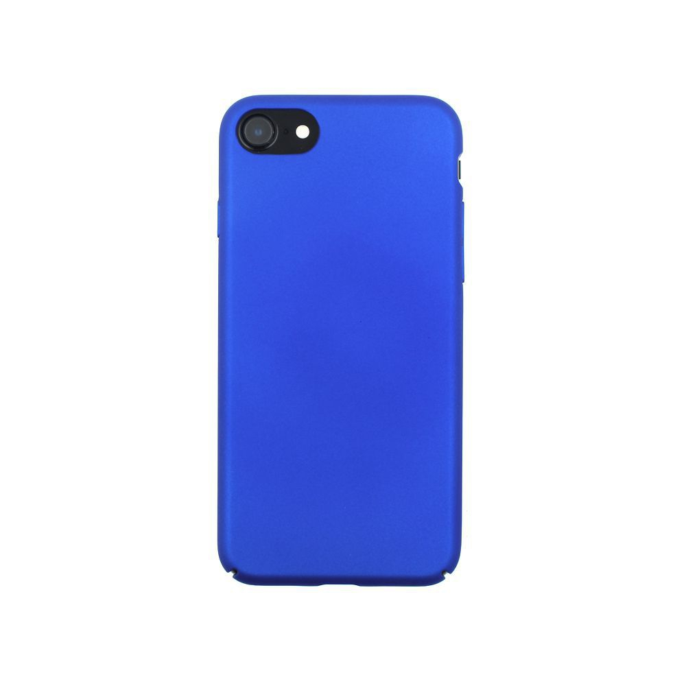 Cover  Rubber Oil pour iPhone 7 Wave Concept