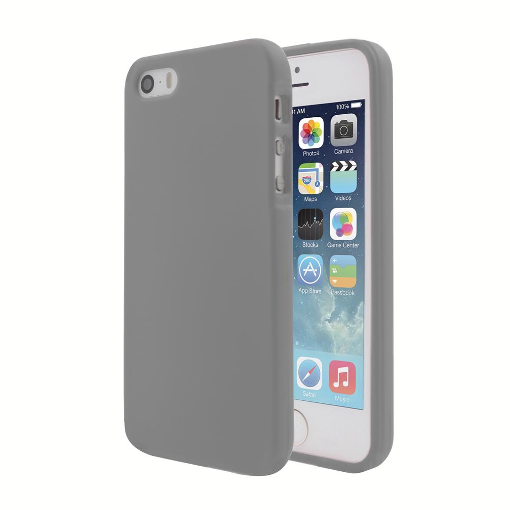Cover Flash Color pour iPhone 5/5s/SE
