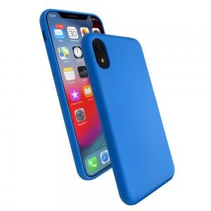 Cover Flash Color pour iPhone XR