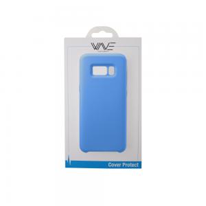 Cover Flash Color pour Samsung Galaxy S8