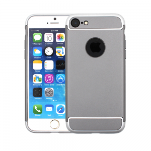 Cover Hybrid  Rubber pour iPhone 7 Wave Concept