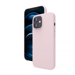 "Cover Premium Silicone 5,45"" pour iPhone 12 Mini"