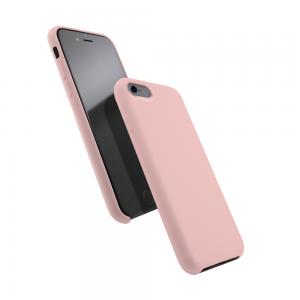 Cover Premium Silicone pour iPhone 6/6s