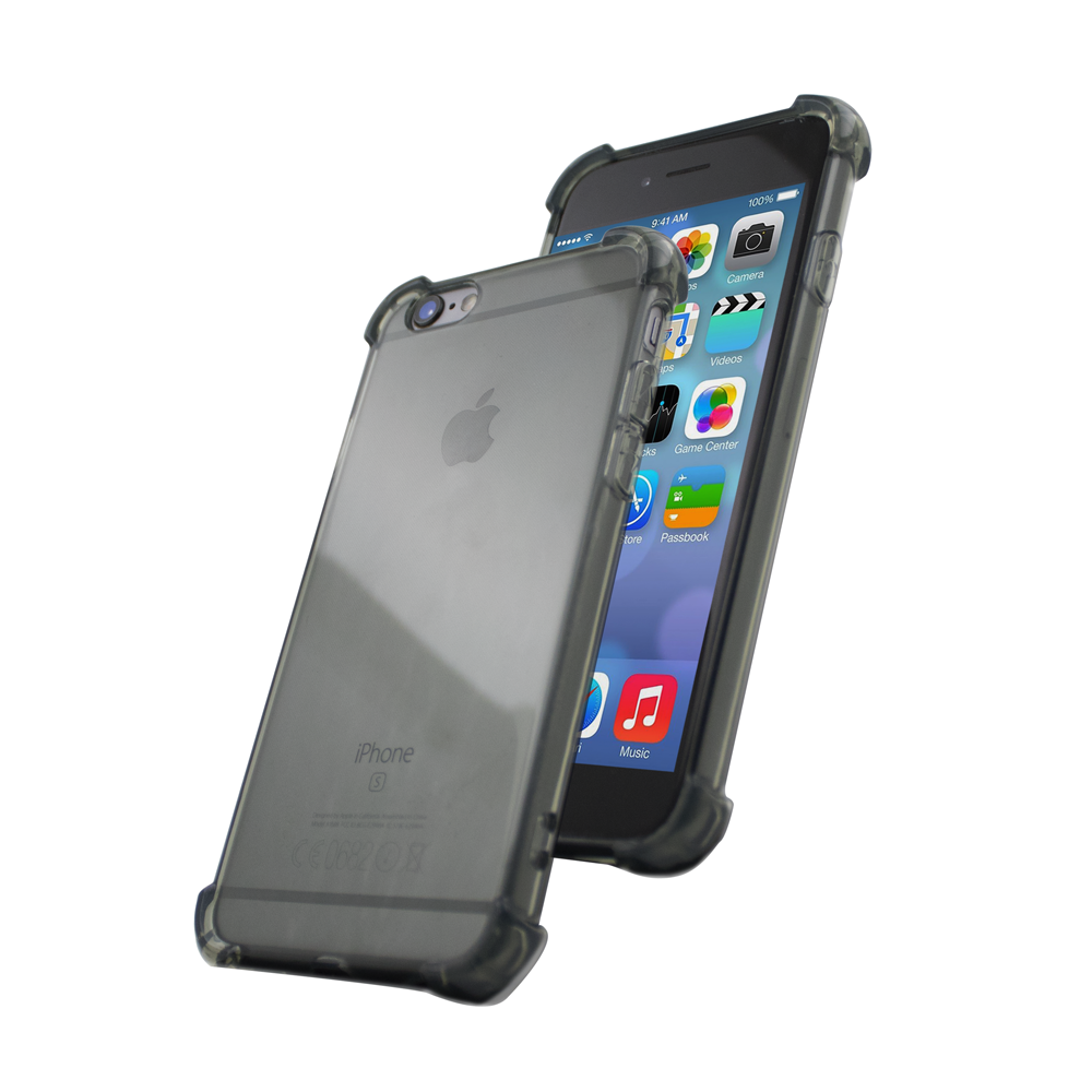 Cover Skin Grip Shockproof iPhone 6/6S Wave Concept