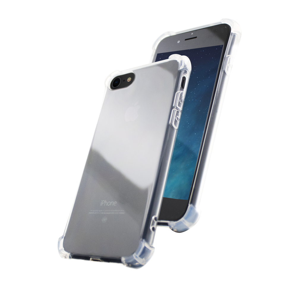 Cover Skin Grip Shockproof iPhone 7/8 Wave Concept