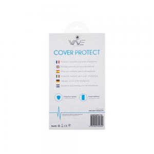 Cover Skin Grip Shockproof Samsung A5 2017 Wave Concept