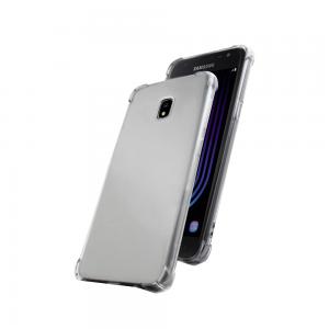 Cover Skin Grip Shockproof Samsung J3 2017 Wave Concept