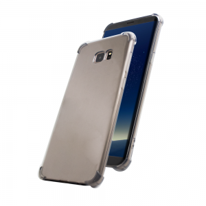 Cover Skin Grip Shockproof Samsung S7 Edge Wave Concept