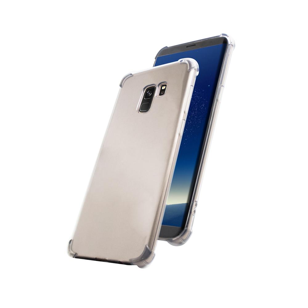 Cover Skin Grip Shockproof Samsung S9 Wave Concept