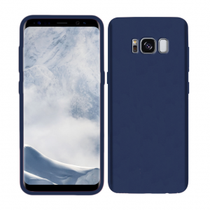 Cover UniColor Samsung S8+
