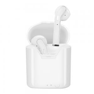 Ecouteurs Bluetooth Color Sound avec Dock de Charge