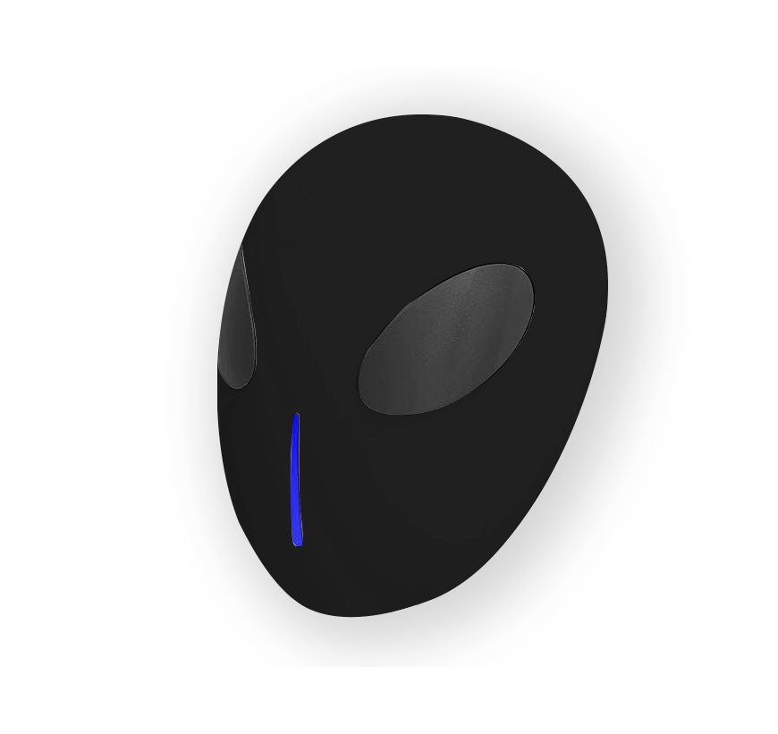 Enceinte sans fil Alien Sound - Le son du Futur