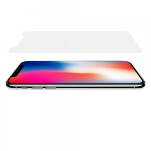 Film en verre trempé iPhone  X Anti-Choc