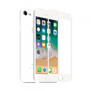 Film en verre trempé iPhone 7 3D+ White Wave Concept