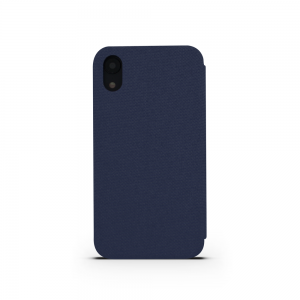 Folio Canvas Wallet case pour iPhone XR