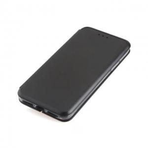 Folio Elégance Black iPhone X Wave Concept