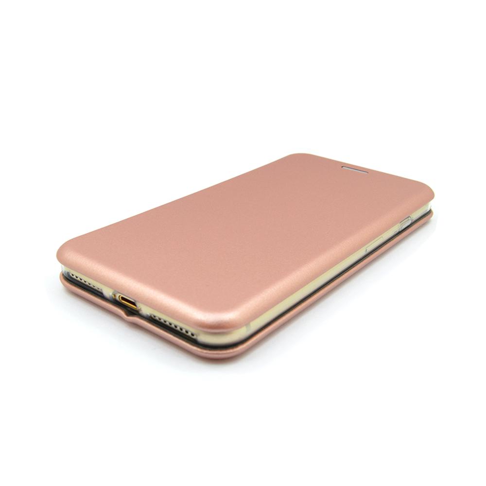 Folio Elégance iPhone 7 avec fermeture magnétique Wave Concept