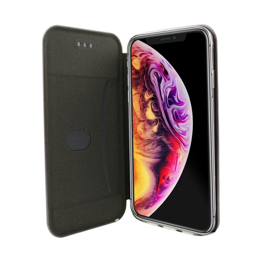 Folio Elégance Wallet case pour iPhone XS MAX