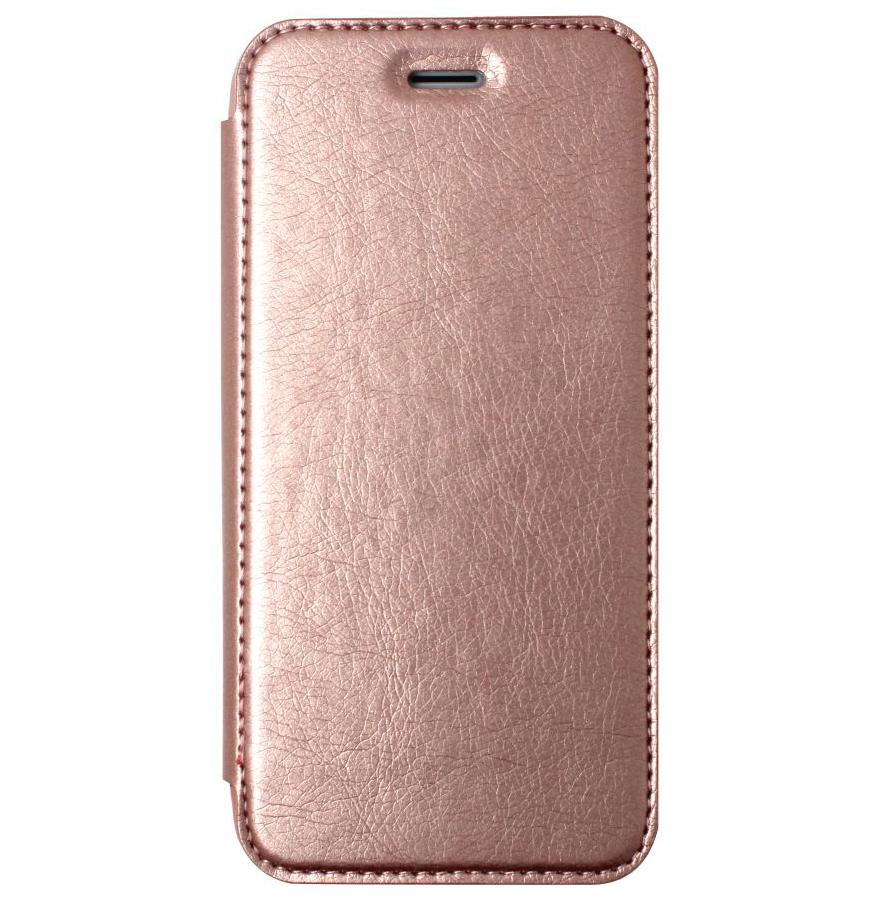 Folio Skin Color pour iPhone 7+/8+