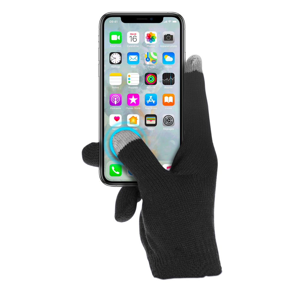 Gants tactiles Touch Gloves