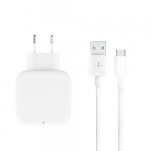 Pack chargeur 1A avec câble USB-C 3.0