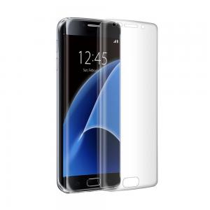 Protection d\\\'écran pour Samsung Galaxy S7 en verre trempé antichoc curved