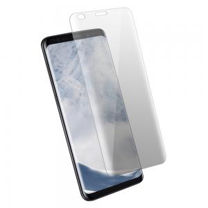 Protection d\\\'écran pour Samsung Galaxy S8+ en verre trempé antichoc curved