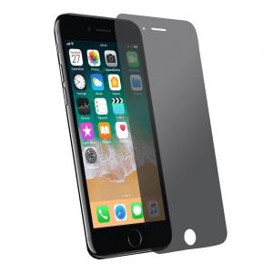 Protection d\\\'écran Privacy pour iPhone 6+/6s+ en verre trempé antichoc